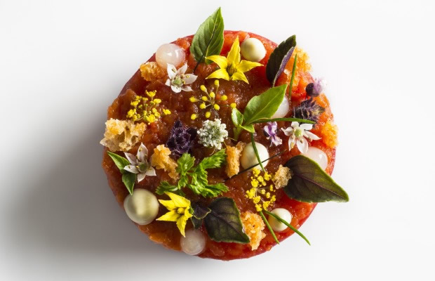 Eleven Madison Park, Courtesy Of wgsn com